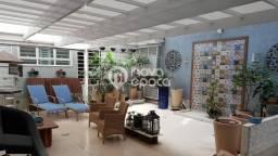 Apartamento à venda com 4 dormitórios em Flamengo, Rio de janeiro cod:FL4AP21125