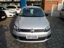 Volkswagen Voyage TRENDLINE 1.0 MPI MCV - 2017