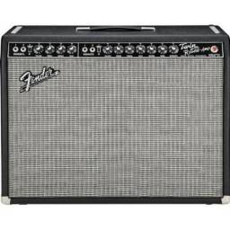 Cubo Fender Twin Reverb 65 Musical Center Magnelson