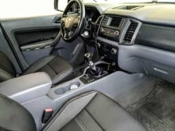 Ford ranger no boleto sem juros - 2018