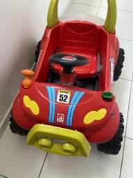 Carro smart