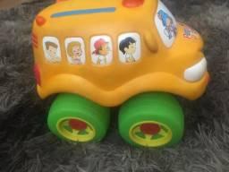 Ônibus Patati Patatá