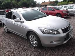 Honda Accord Sedan EX 3.5 V6 (aut) - 2010