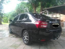 Vende-se Honda City Sport 2014   Sedan Ex 1.5 - 2014