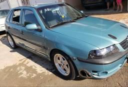 G3 2.0 Turbo Legalizado - 2000