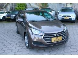 Hyundai HB20 S COMFORT PLUS 1.6 AT - 2017