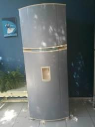 Geladeira Consul Biplex 480l