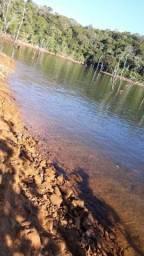 Ocasiao Lote 200ha Lago do Manso - Beira da agua