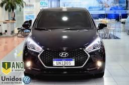 Hyundai HB20 Comfort Plus 1.6 - 2019