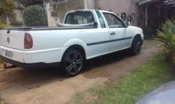 Saveiro g4 2008 - 2008