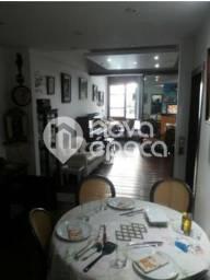 Apartamento à venda com 2 dormitórios em Botafogo, Rio de janeiro cod:IP2AP35826