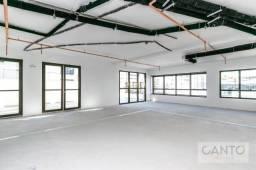 Sala comercial no Opus One Cabral, 218 m² - venda por R$ 2.070.000 ou aluguel por R$ 10.50