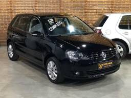LINDO VW POLO 1.6 MI 8V TOTAL FLEX - 2012