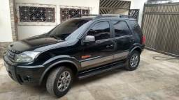 Ford EcoSport 2011 completa - 2011
