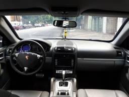 Porsche cayenne - 2007