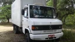 Caminhão 710 1996 - 1996
