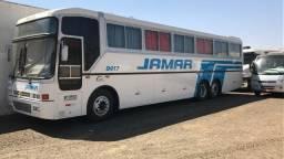 Vende-se Ônibus rodoviário