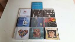 Diversos CDS originais