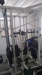 Estação de Musculação Apolo