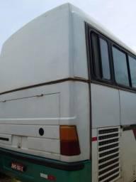 Ônibus Marcopolo viagio - 1989