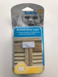 Proteção portas crianças importado novo