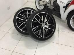 Rodas BMW 20 função 5x114