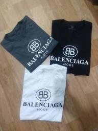5089a60f77e2a Camisas e camisetas - Itaquera
