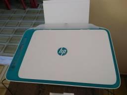 Multifuncional HP C/ wi-fi