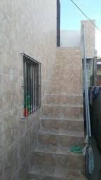 Casa novinha já com água e energia por traz no motel Frenesi na perimetral