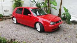 Vw - Volkswagen Golf - 2001