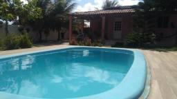 Aluga-se casa em Jacumã
