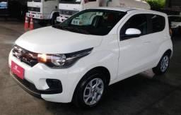 FIAT MOBI 1.0 FIREFLY FLEX DRIVE GSR - 2018