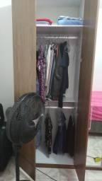 Guarda-roupa 6 portas