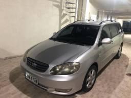 Corolla fielder 2004/2005 automático - 2004