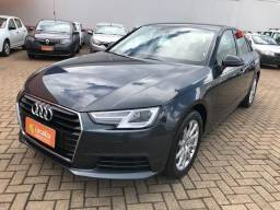 A4 2.0 Tfsi Attraction S-Tronic 2018 - 2018