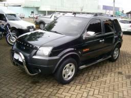 Ford Ecosport xls 1.6 flex 4p - 2007