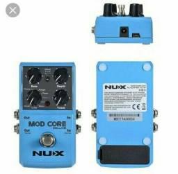 Nux mode core