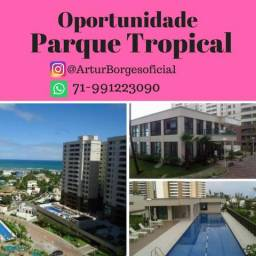 Parque Tropical ,4 Suítes pronto para Morar em Patamares em 155m² ,3 Vagas. R$ 740 MIL