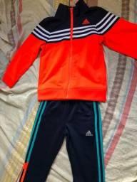 Adidas original infantil número 5