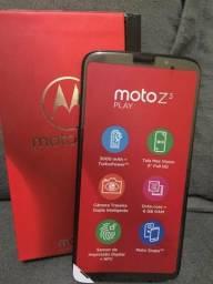 Moto z3 play 128 gb