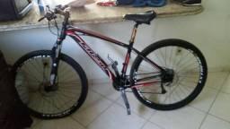 Vendo Bike First semi-nova ou troco por moto