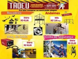Andaimes e Equipamentos 99162-0303