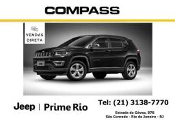 JEEP COMPASS LIMITED AT9 4X4 2.0 16V - 2019