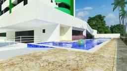 Apt. no Farol, 3 quartos, 124 m², 2 vagas, área de lazer completa!
