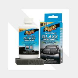 Repelente Água Meguiar's Perfect Clarity Glass Sealant