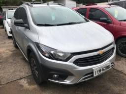 Chevrolet Onix Activ AT 1.4 4P - 2018