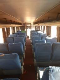 Ônibus Marcopolo 2002