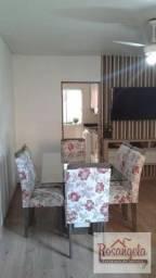 Apartamento, 2 dormitórios, Esteio