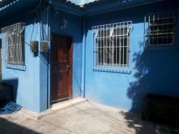 Daher Aluga: Casa de Vila Térrea c/ 2 Qtos - São Cristovão - Cód CDQ 85