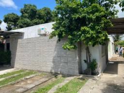 CASAS TERREAS 2 Qts - ÓTIMA LOCALIZAÇÃO- NOVAS